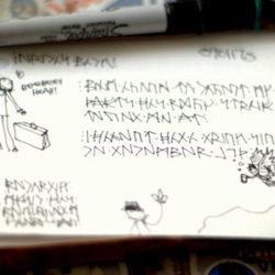 runic-journal