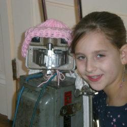 Cathy's Robot