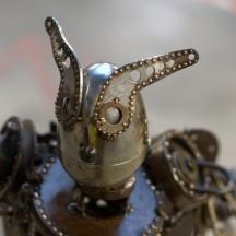 Hathor eye configuration