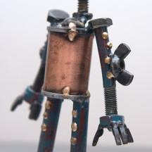 Bobo arm detail
