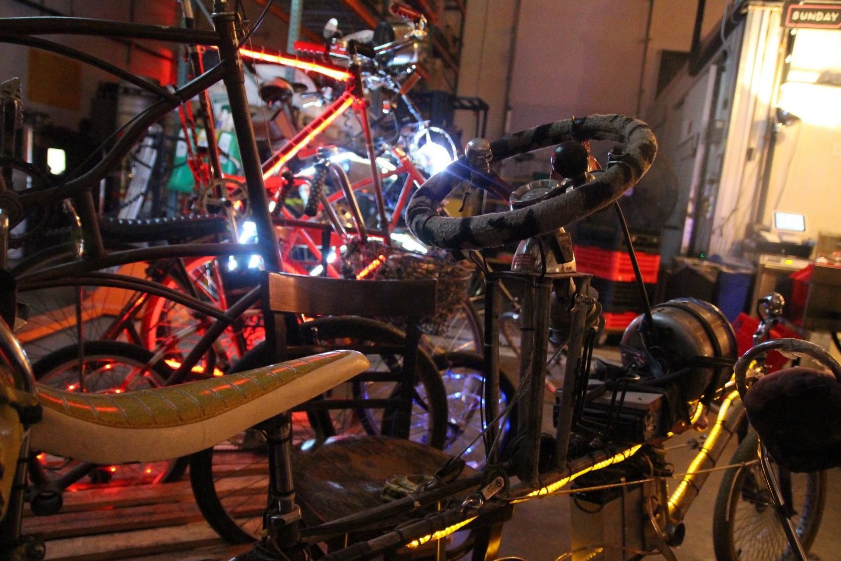 Bike Talk 05 - Photo Credit Ben Holmes