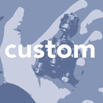 custom-neutrino
